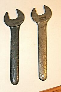 1 Armstrong 603 a 5 8 Lathe Wrench Atlas South Bend Clausing Leblond Monarch