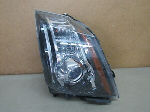 2008 2009 2010 2011 2012 2013 Cadillac Cts Right Xenon Hid Headlight