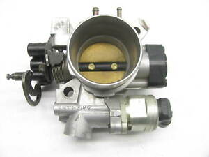 Nos Oem Holley Chrysler Dodge 2 2l Turbo Throttle Body W Tps Sensor Iac Valve