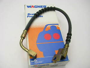 Wagner F124583 Front Right Brake Hydraulic Hose 1991 1992 Cherokee 1991 Comanche
