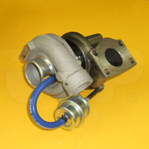 Turbo Turbocharger Fit Cat Caterpillar 3054 2199766