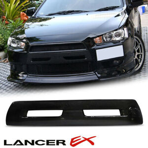 Carbon Fiber Front Bumper Cover For Mitsubishi Lancer Ex Evolution 10 08 2020