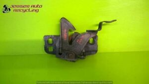04 Chevy Cavalier 2 2l At Coupe Hood Lock Latch Oem 1835 6