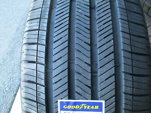 2 New 285 45r22 Goodyear Eagle Touring Tires 2854522 45 22 R22 45r Made In Usa