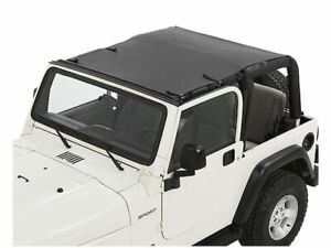 For 1997 2006 Jeep Wrangler Soft Top Bestop 72667qv 2002 1998 1999 2000 2001