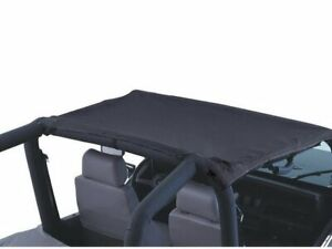 For 1997 2006 Jeep Wrangler Soft Top Rampage 72296fs 2001 1998 1999 2000 2002