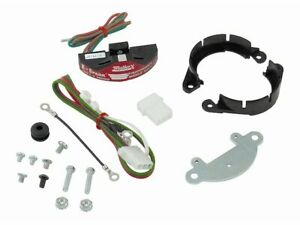 For 1963 1974 Pontiac Lemans Ignition Conversion Kit Mallory 15915zp 1964 1965