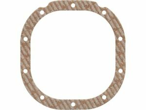 For 1984 2011 Ford Ranger Axle Housing Cover Gasket Rear Victor Reinz 22341rh