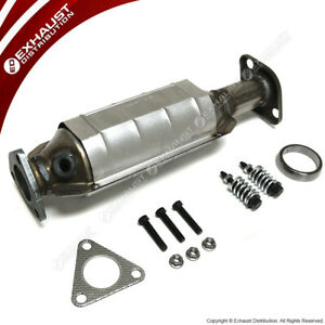 Honda Civic Ex Si 1 6l 1999 2000 Direct Fit Catalytic Converter