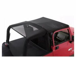 For 2007 2017 Jeep Wrangler Soft Top Rampage 35615rk 2008 2009 2010 2011 2012