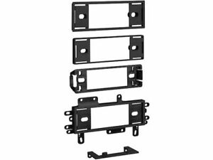 For 1986 1991 Jeep Grand Wagoneer Radio Installation Kit 94119gc 1987 1988 1989