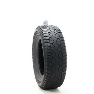Used 215 65r15 General Altimax Arctic 96q 5 32