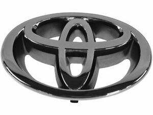 For 2001 2002 Toyota Corolla Emblem 94525ch Emblem Grille Mounted