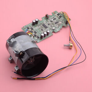 12v 16 5a Electric Supercharger Turbo Intake Fan Boost Esc