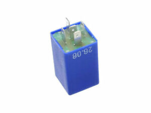 For 1984 Volvo Dl Overdrive Relay 26792ws Blue