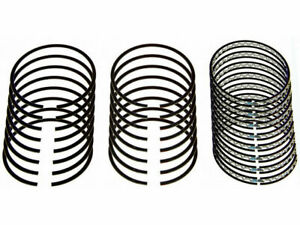 For 1965 1971 Plymouth Fury Iii Piston Ring Set Sealed Power 63684vy 1966 1967