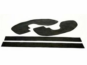 For Silverado 1500 Suspension Body Lift Gap Guard 42388bq