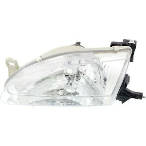 New 1998 2000 Toyota Corolla Driver Side Headlight To2502121 Ships Today