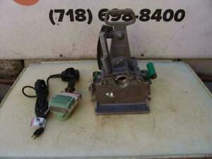 Mcelroy 2lc 2 Inch Pipe Fusion Machine Heater Facer Works Great 4