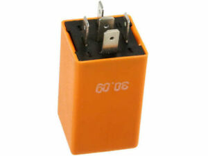 For 1982 1984 Volvo 244 Overdrive Relay 59826wn 1983 5 Pin Orange