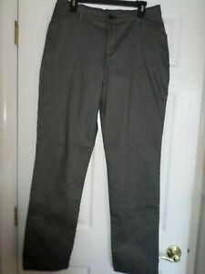 Lee All Day Pant Women#x27;s Size 14 Stretch Pants $16.00