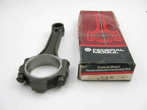 Federal Mogul R18ad Remanufactured Connecting Rod 1962 68 Chevrolet 283 302 327