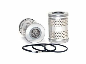 For 1970 Lotus Seven Oil Filter Wix 29242fc 1 6l 4 Cyl