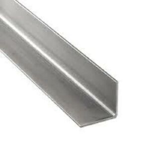 Alloy 304 Stainless Steel Angle 3 X 4 X 250 X 14 3z10