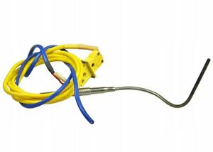 K type Thermocouple With A Sheath Compensating Socket T L7b 6562