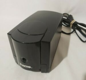 X acto Office Electric Pencil Sharpener Model 164x Tested Working Art School