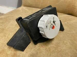 Bizerba Se12 Genuine Meat Slicer Sharpener Assembly Replacement Used