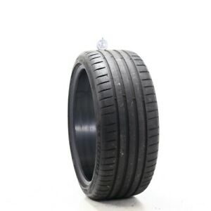 Used 245 35zr20 Michelin Pilot Sport 4 S No 95y 7 32