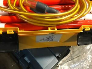 Stb Electrical Test Equipment In Case With Accessories