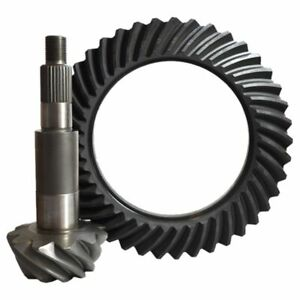 3 23 Dana 60 Spicer 60 Gear Set Ring And Pinion 3 23 Ratio Standard Rotation