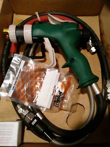 Devilbiss Omx Paint Spray Gun hoses