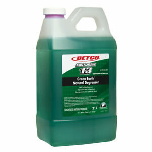 Betco Green Earth Natural Degreaser 83 8 Oz Case Of 4