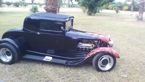 1929 Ford Model A Sold