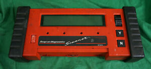 Snap On Mt2500 Diagnostics Scanner Body Only Red Brick
