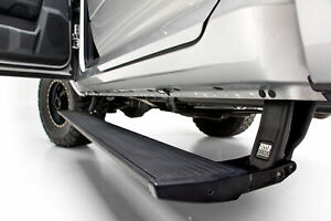 Amp Powerstep 76239 01a Retractable Running Boards For 18 20 Ram 1500 2500 3500