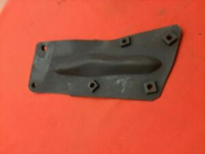 1966 Chevy Caprice Impala Biscayne Sedan Left Inner Fender To Cowl Bracket 1617