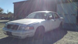 Engine 4 6l Vin W 8th Digit Gasoline Fits 07 08 Lincoln Town Car 232759