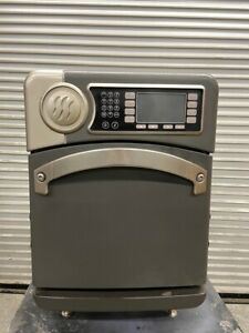Rapid Bake Convection Microwave High Power Oven Turbochef Ngo Nsf 5198 Fast