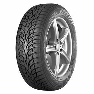 4 New Nokian Nordman 7 Suv Non studded 235 55r20 102h Tires 235 55 20