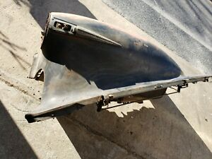 Complete Fender Assembly 1941 Buick Passenger Side Front Super Special