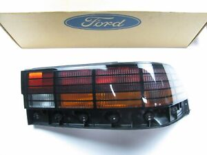 Nos Oem 1989 1992 Ford Probe Gt Right Hand Tail Light Lamp Oe F02z 13404 C