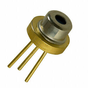 Violet blue 5mw 20mw Laser Diode 5 6mm To 18 Package
