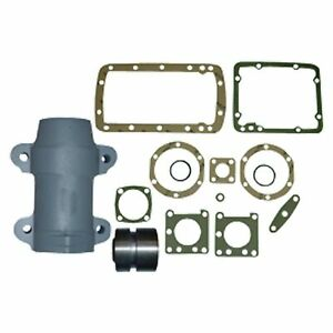 New Hydraulic Lift Repair Kit Ford Tractor 2n 8n 9n Includes 2 1 2 o Ring