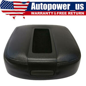 For 2007 2014 Gmc Yukon Denali Chevy Tahoe Center Console Lid Replacement Cover
