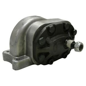 Hydraulic Pump For Case International Tractor 1586 Others 120114c91 120114c92