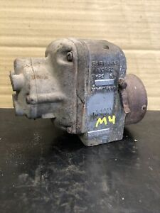Antique Fairbanks Morse Type X4a11 Magneto Tractor Parts